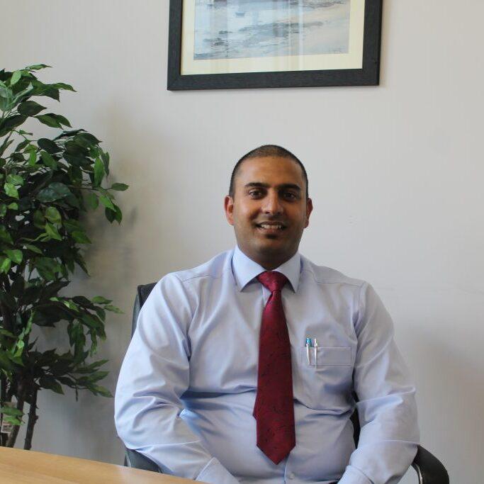 Junaid Altaf